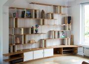 meuble mur