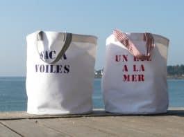 sac plage