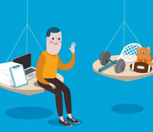équilibre travail-vie personnelle