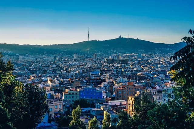 saisie bancaire en Espagne