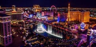 S'amuser à Las Vegas