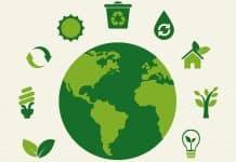 Un cycle de gestion des déchets