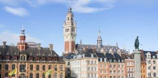 Activités à pratiquer à Lille pendant les vacances