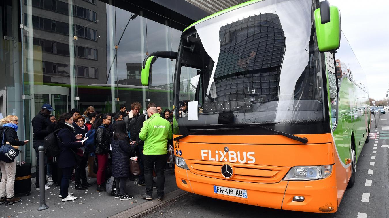 Le transport en bus lors de votre séjour à Paris