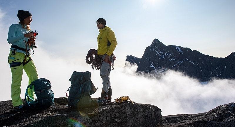 Choisir sa veste pour partir en montagne