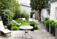 Comment bien aménager son jardin