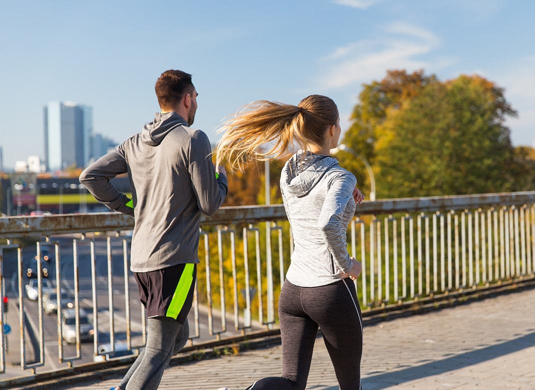 Choisir pantalon jogging