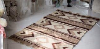 Comment choisir son tapis tissé