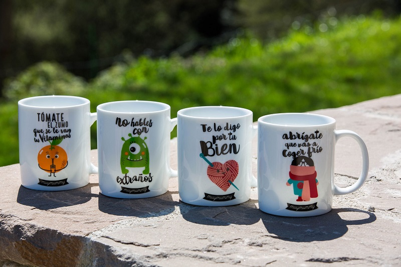 Comment créer des mugs personnalisés