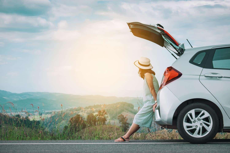 Faire le bon choix pour louer une voiture pour les vacances