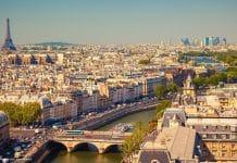 Préparer votre séjour à Paris