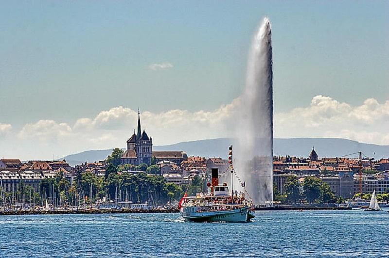 Où trouver un appartement pas cher à Genève