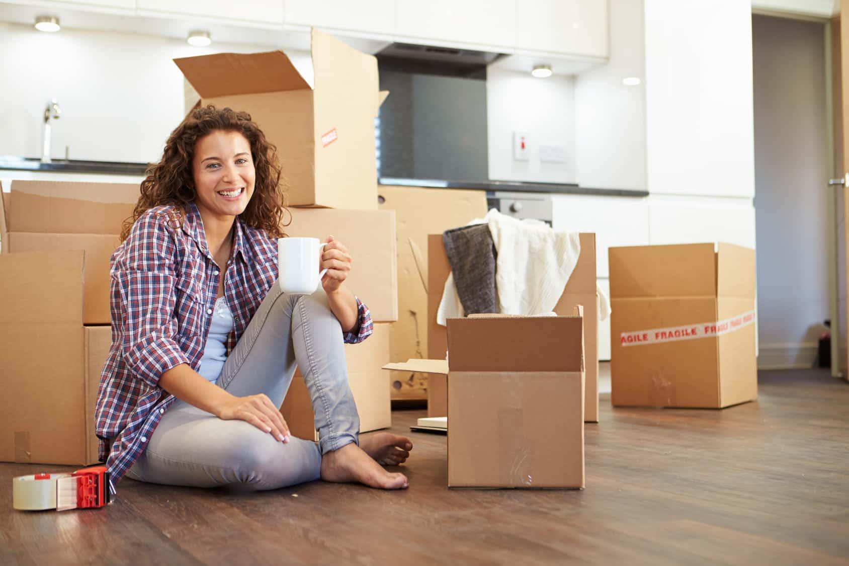 Faire le déménagement groupé