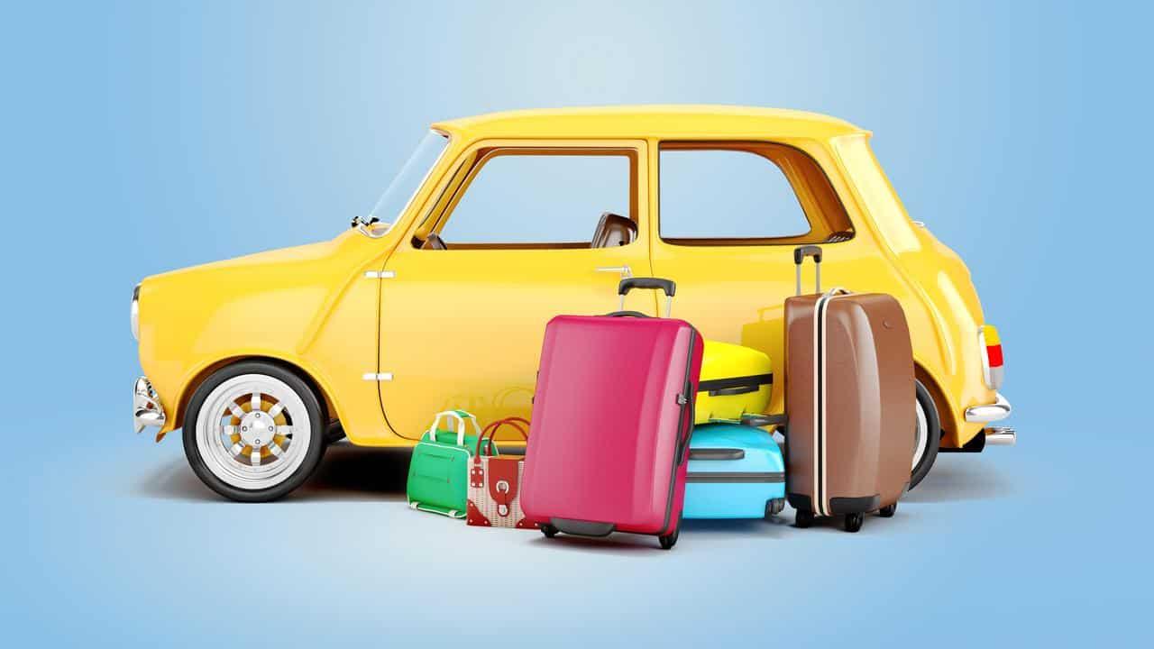 Comment louer une voiture pour les vacances