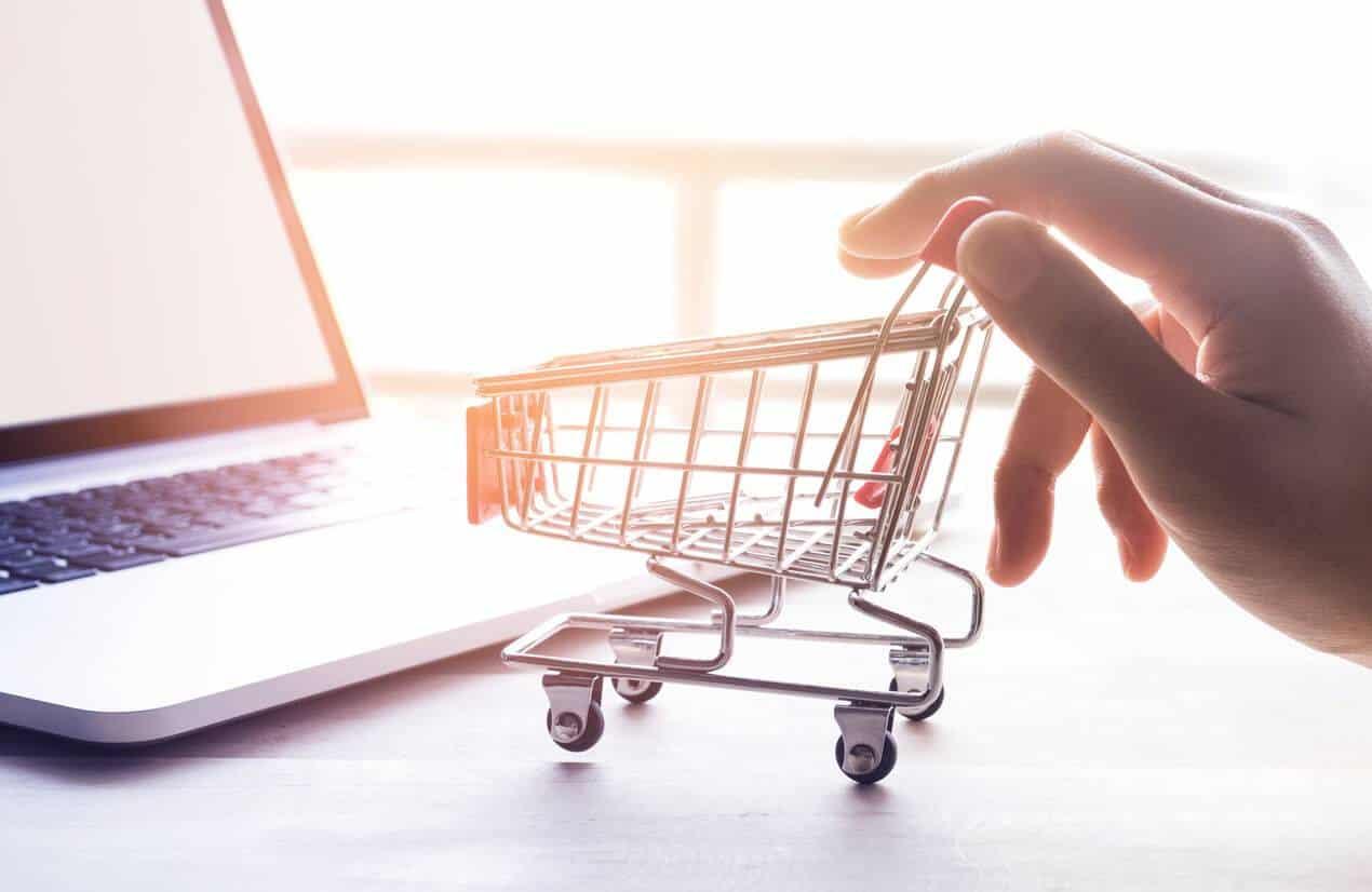 Comparer les prix pour des achats en ligne