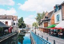 Que faire à Amiens pendant les vacances