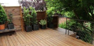 Quelle terrasse en bois choisir