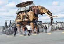 Quelles activités faire à Nantes