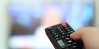 Télévision française et belge
