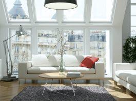 Louer un appartement à Paris