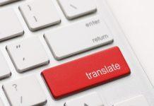 Pourquoi traduire votre site en anglais