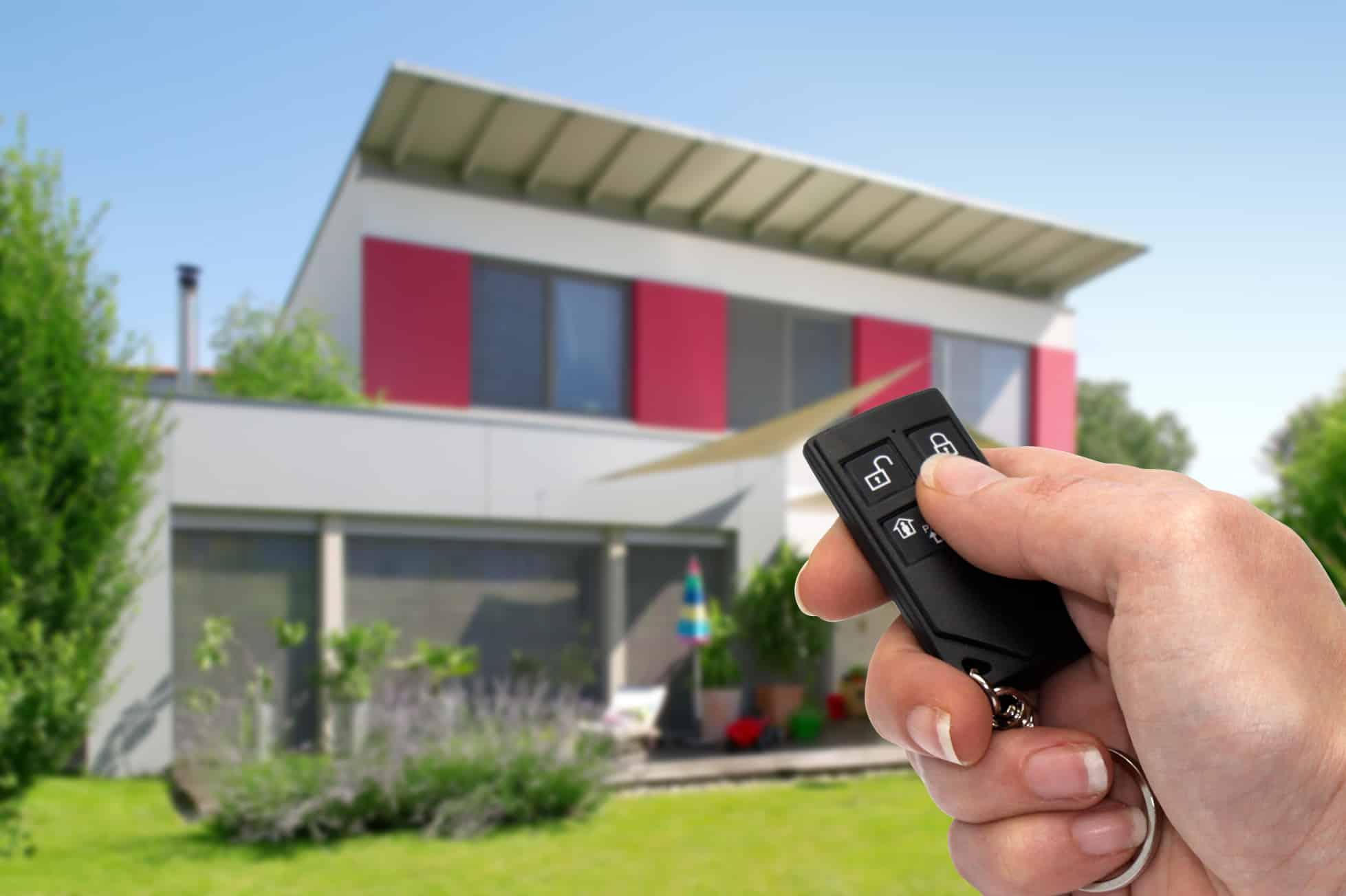 quel type d alarme choisir pour prot ger son domicile. Black Bedroom Furniture Sets. Home Design Ideas