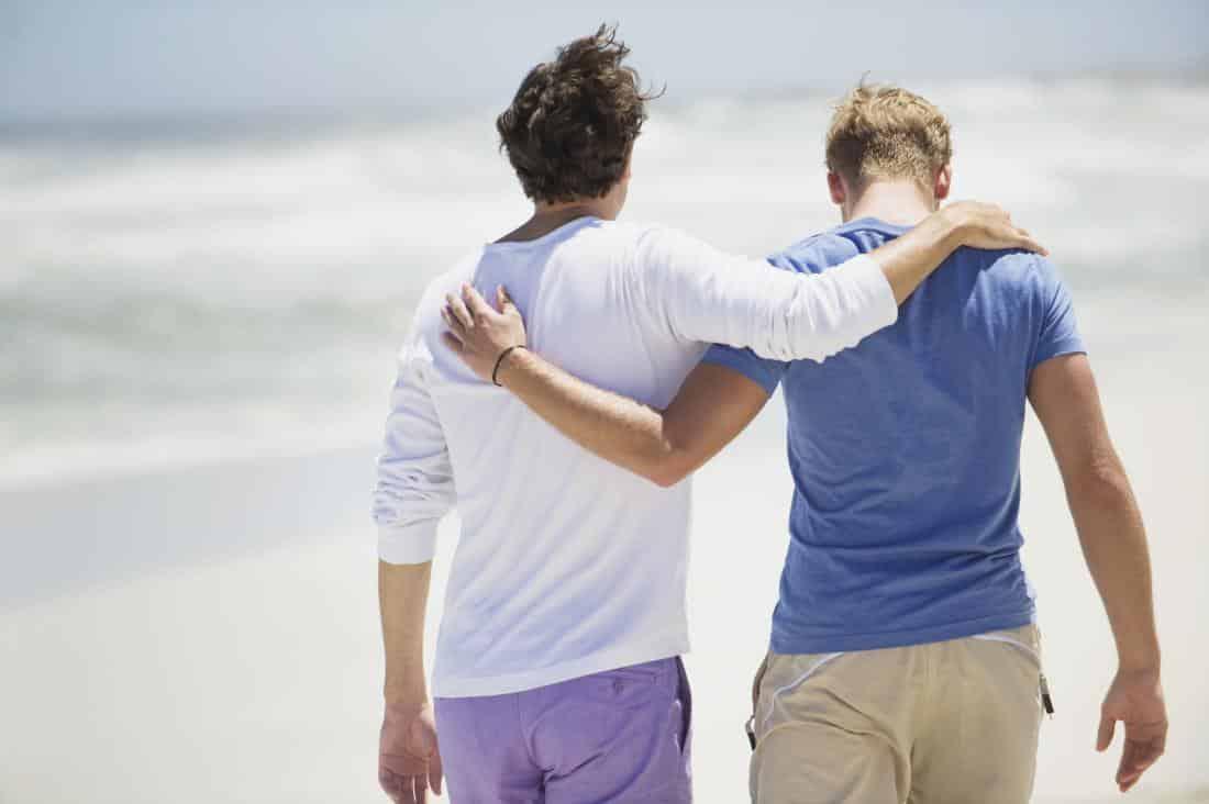 site de rencontre gay bi à La Possession