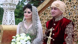 mariage musulmane