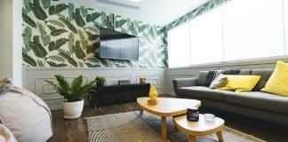 canapé design pas cher pour salon