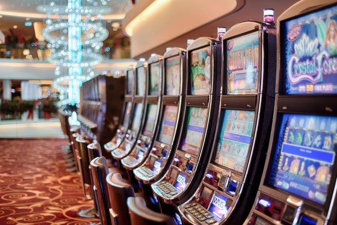 Casino En Frane
