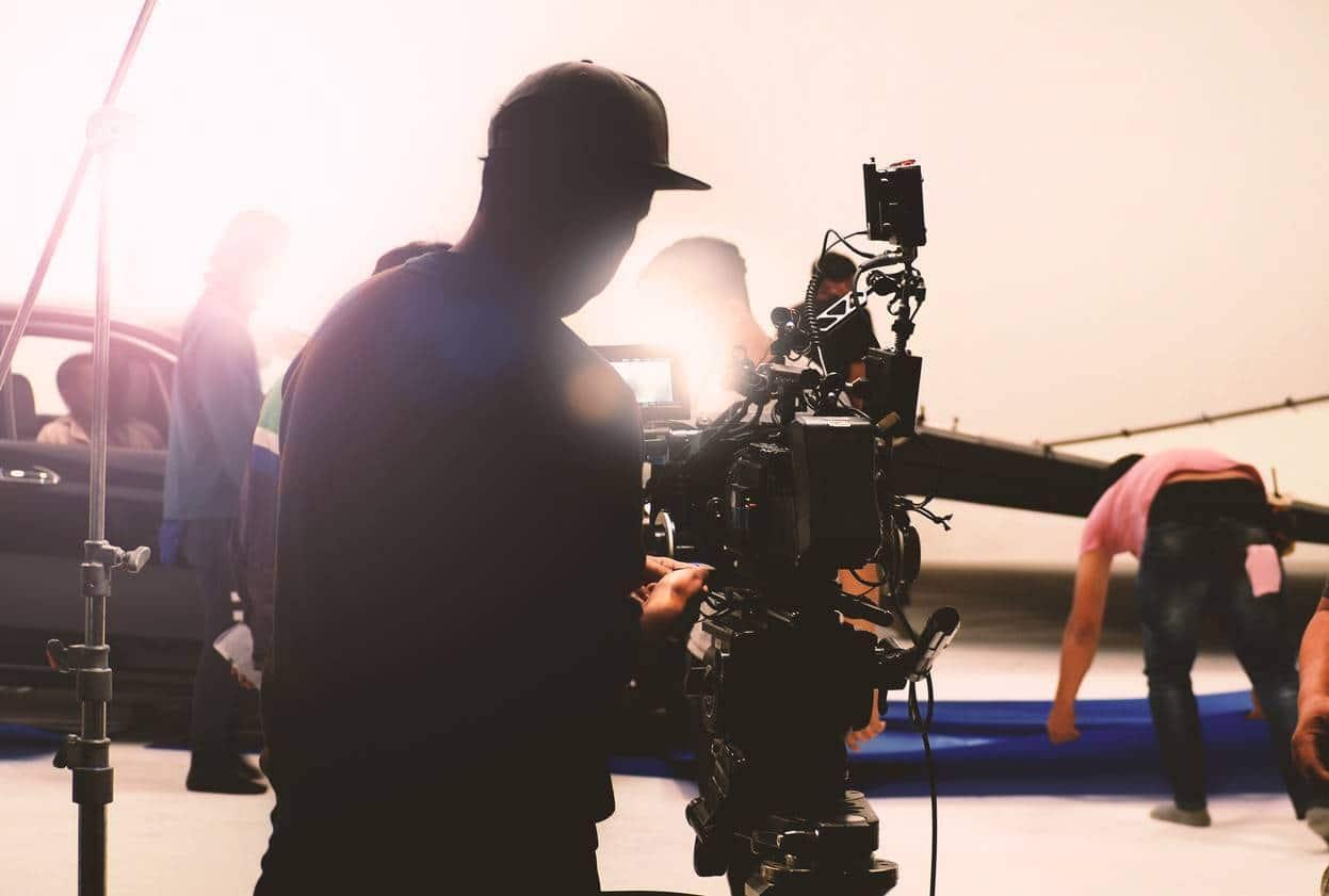 agence de production audiovisuelle
