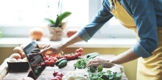 Cuisine en visio