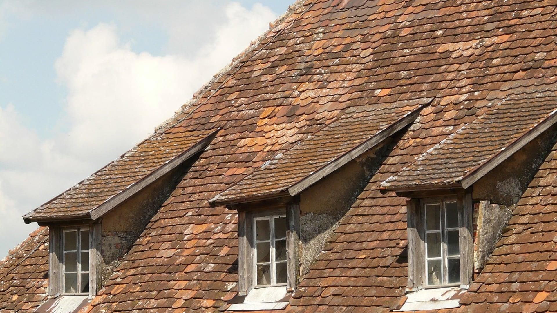 Comment choisir votre revêtement de toiture ? - Fuveau