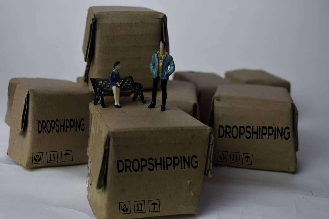 dropshipping, se fournir en Europe est-ce plus cher