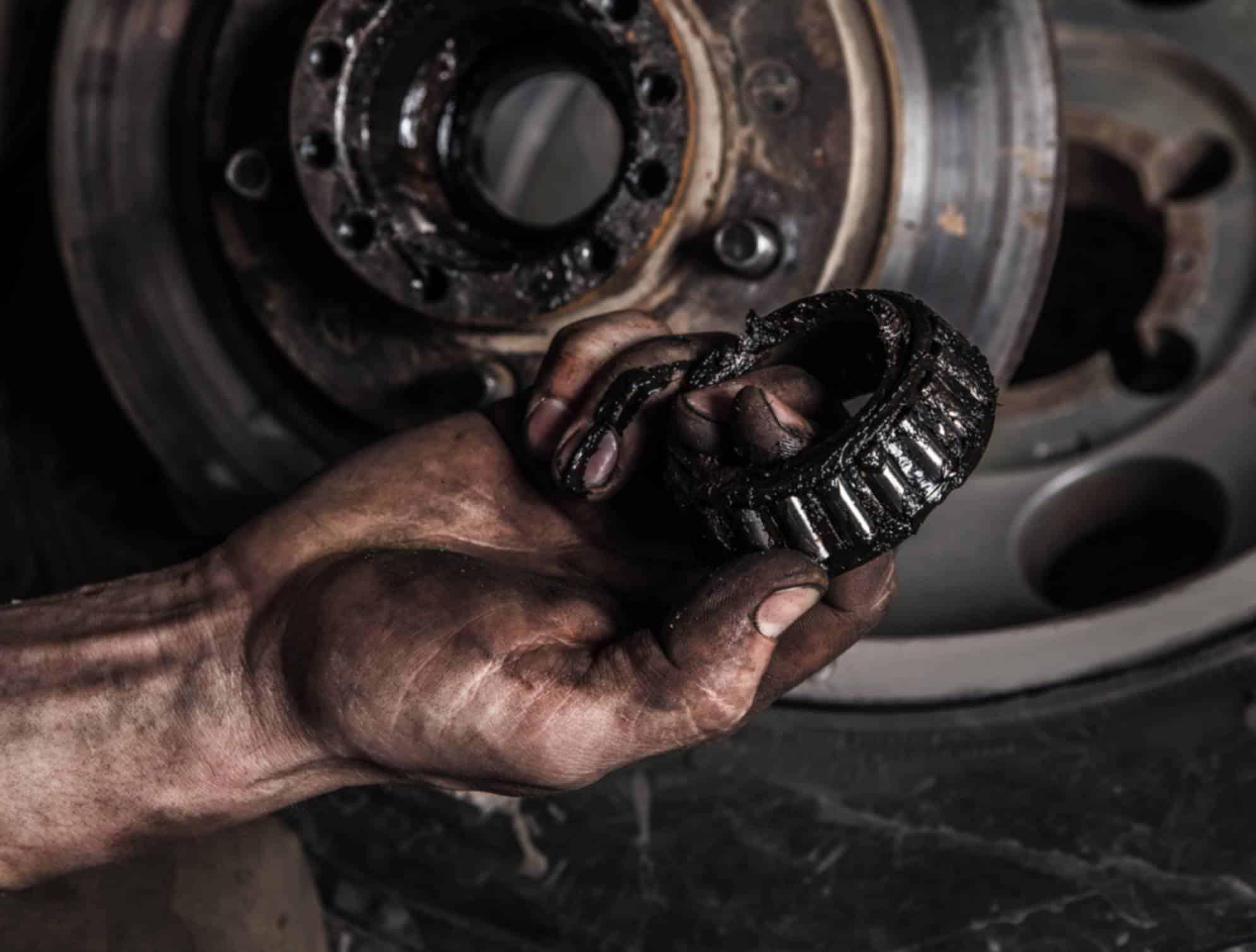 produits écoresponsables pièces mécaniques