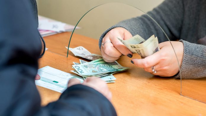 envoi argent