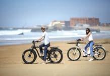 fatbike californien gorille cycles