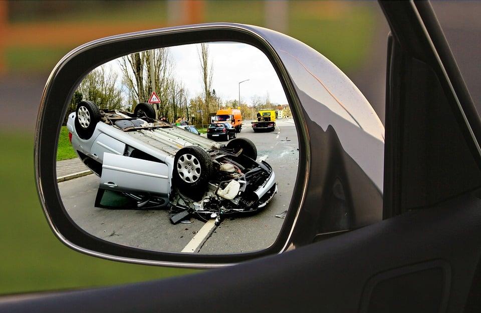violences routières