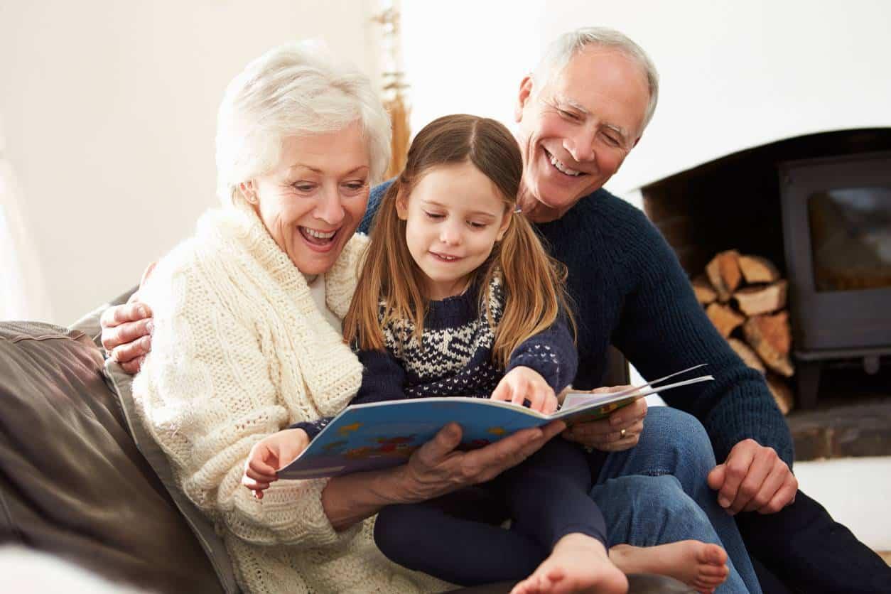 Cadeau grand-mère abonnement presse magazine