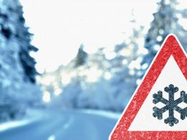 sécurité routière neige