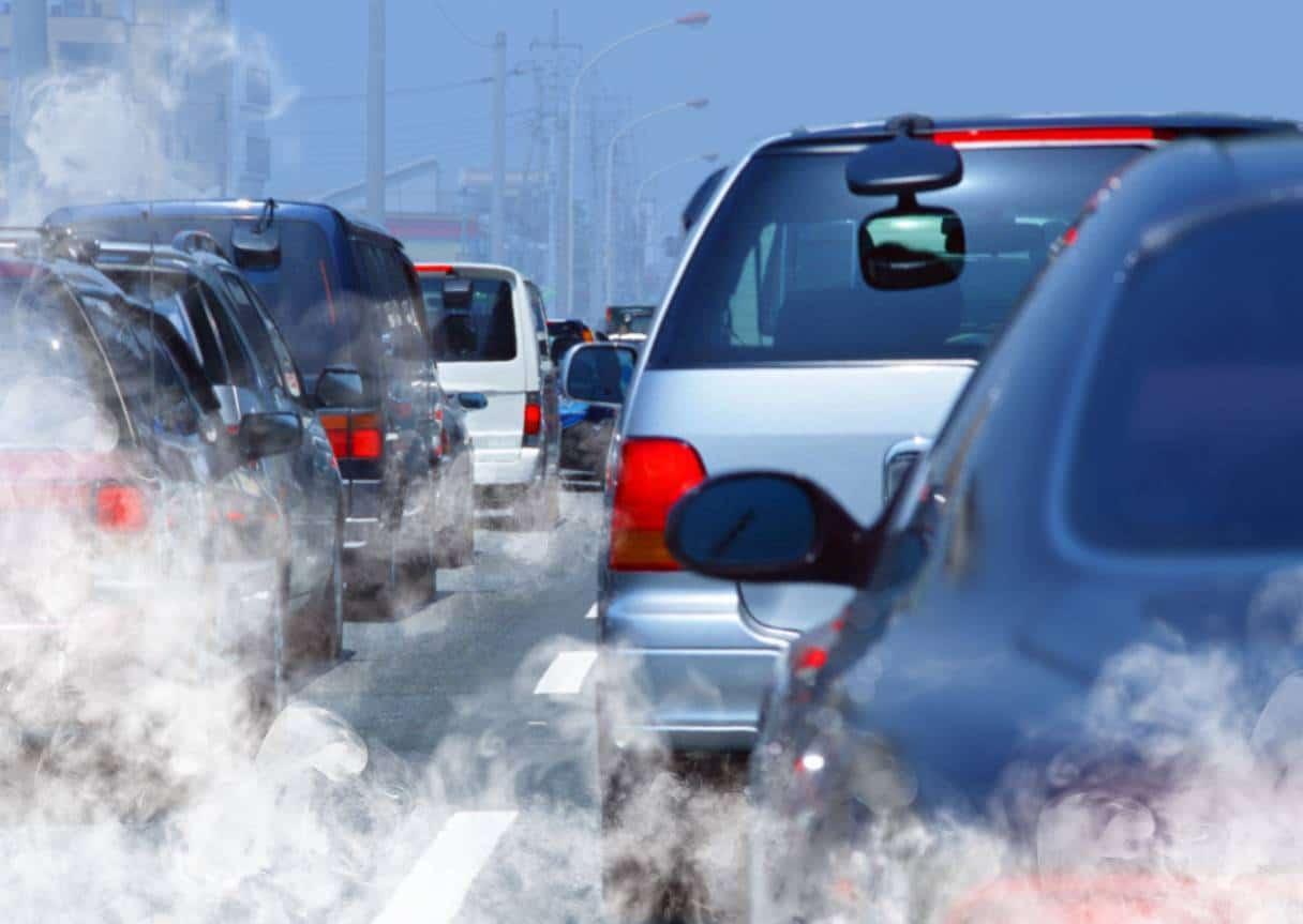 vignette voiture anti pollution