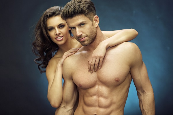 musculation homme femme