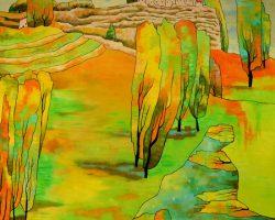 oeuvre-d-art-contemporain-marina-rey-le-miroir-aux-oiseaux