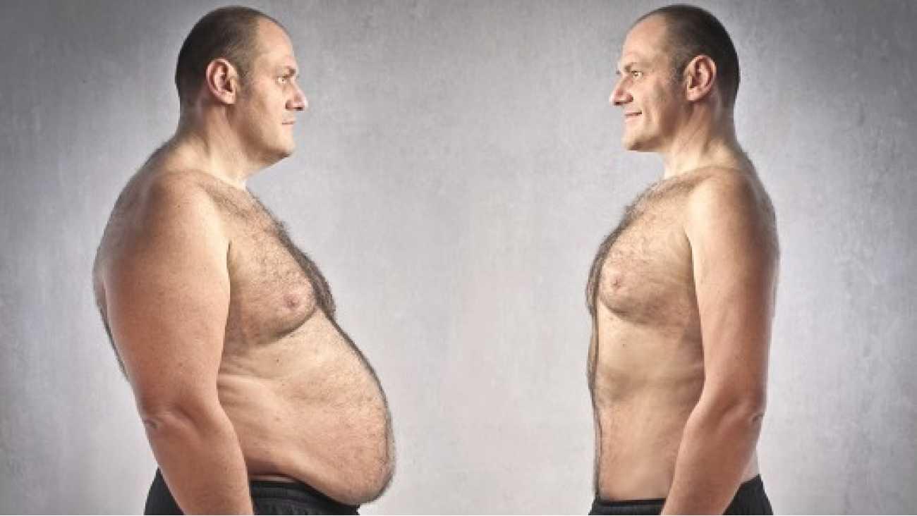 Perdre du poids facilement homme