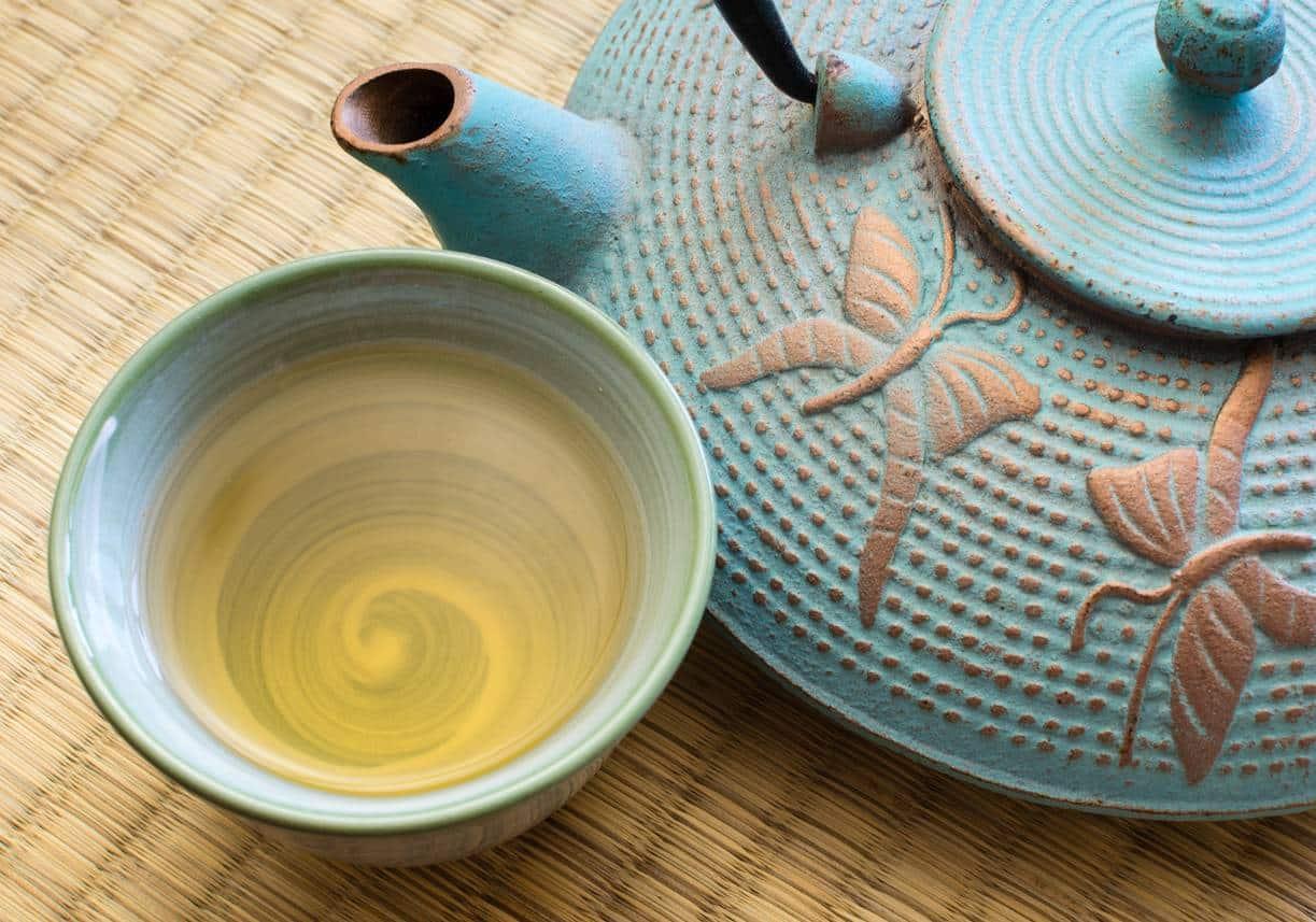 thé haut de gamme de fabrication française