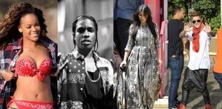 la mode du bandana