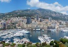 principauté Monaco