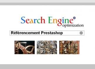 comment référencer un prestashop sur google ?