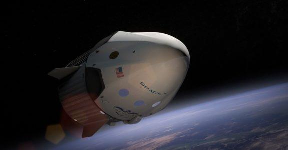 SpaceX : l'avenir de la technologie spatiale