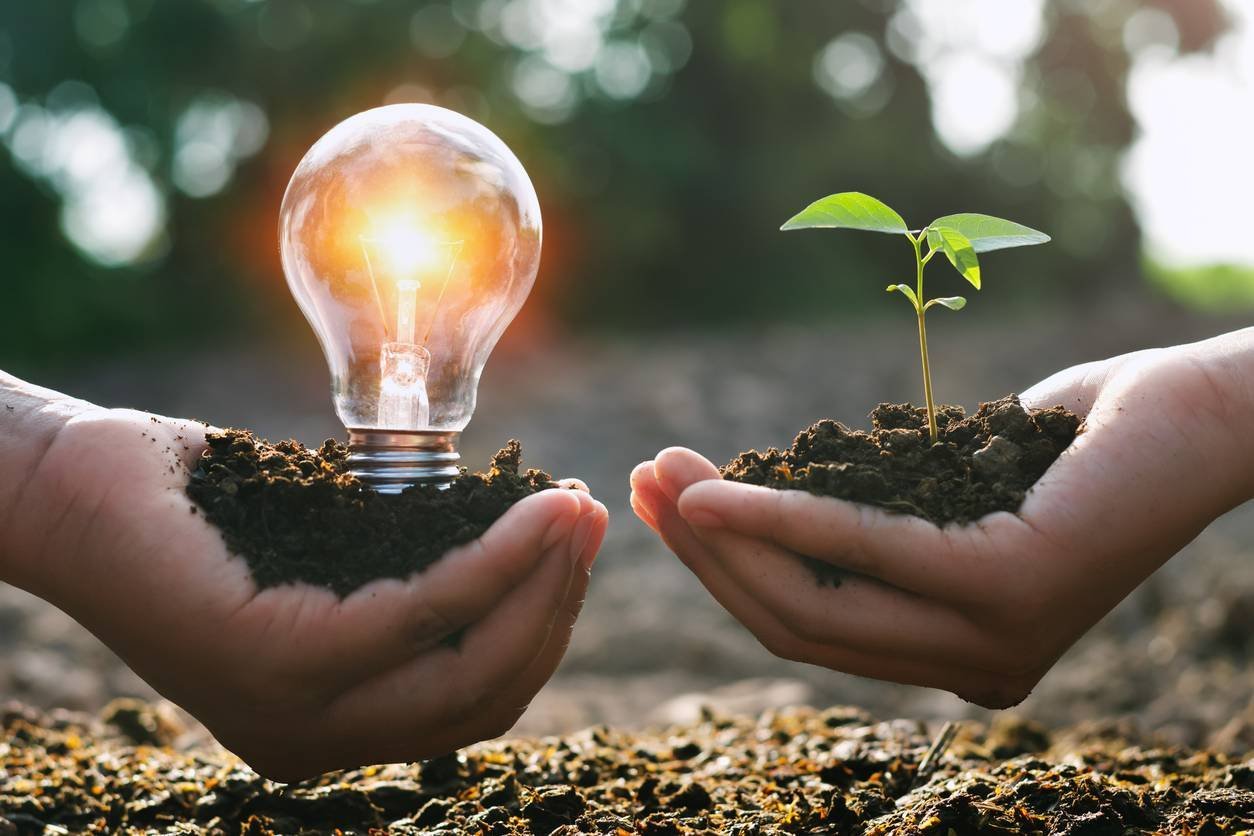 réduction de la consommation énergétique
